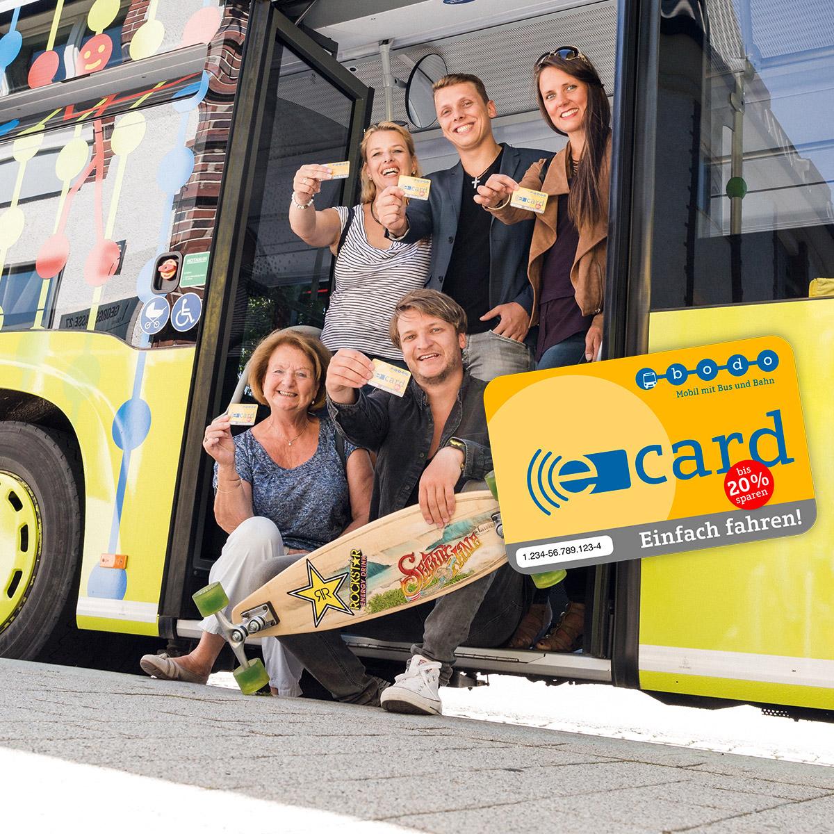 Die neue eCard